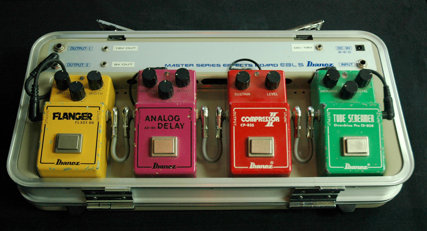 dating vintage ibanez pedals Killer lawsuit-era ibanez v someone took all  tube charts & amp dating  vintage guitar photo gallery vintage amp photo gallery vintage pedal photos vintage .