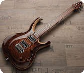 Zerberus Guitars Nemesis 002 2013