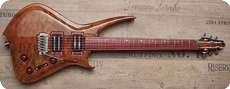 Zerberus Guitars Chimaira