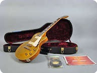 Gibson Historic Division Les Paul R6 Brazilian ON HOLD 2003 Antique Gold