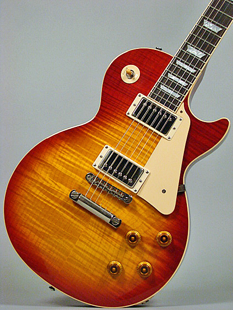 gibson les paul standard 2002 sunburst guitar for sale grinningelk music co