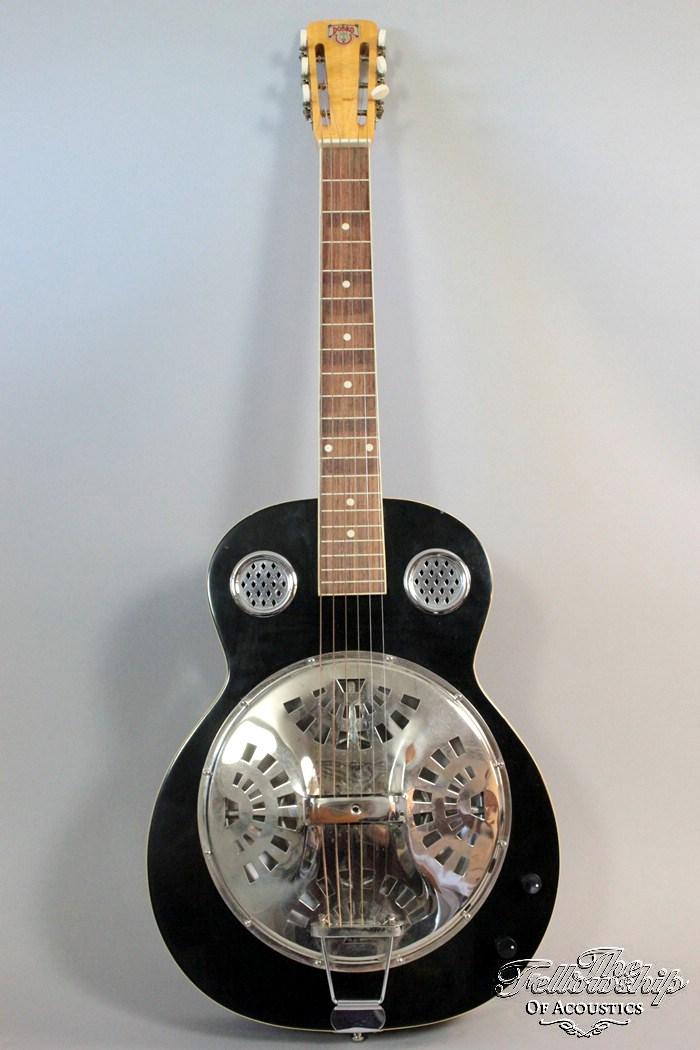 mosrite dobro square neck vintage resonator guitar 1967. Black Bedroom Furniture Sets. Home Design Ideas