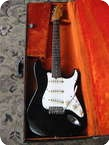 Fender Stratocaster 1965 SPARKLE BLACK