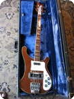 Rickenbacker 4001 1974 TRANSLUCENT WALNUT