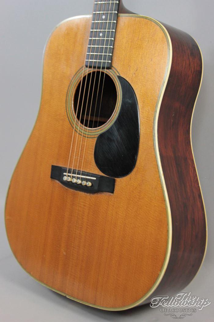 martin d 28 vintage rosewood spruce 1962 guitar for sale the fellowship of acoustics. Black Bedroom Furniture Sets. Home Design Ideas