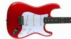 Fender Stratocaster Ex Gary Moore 1987