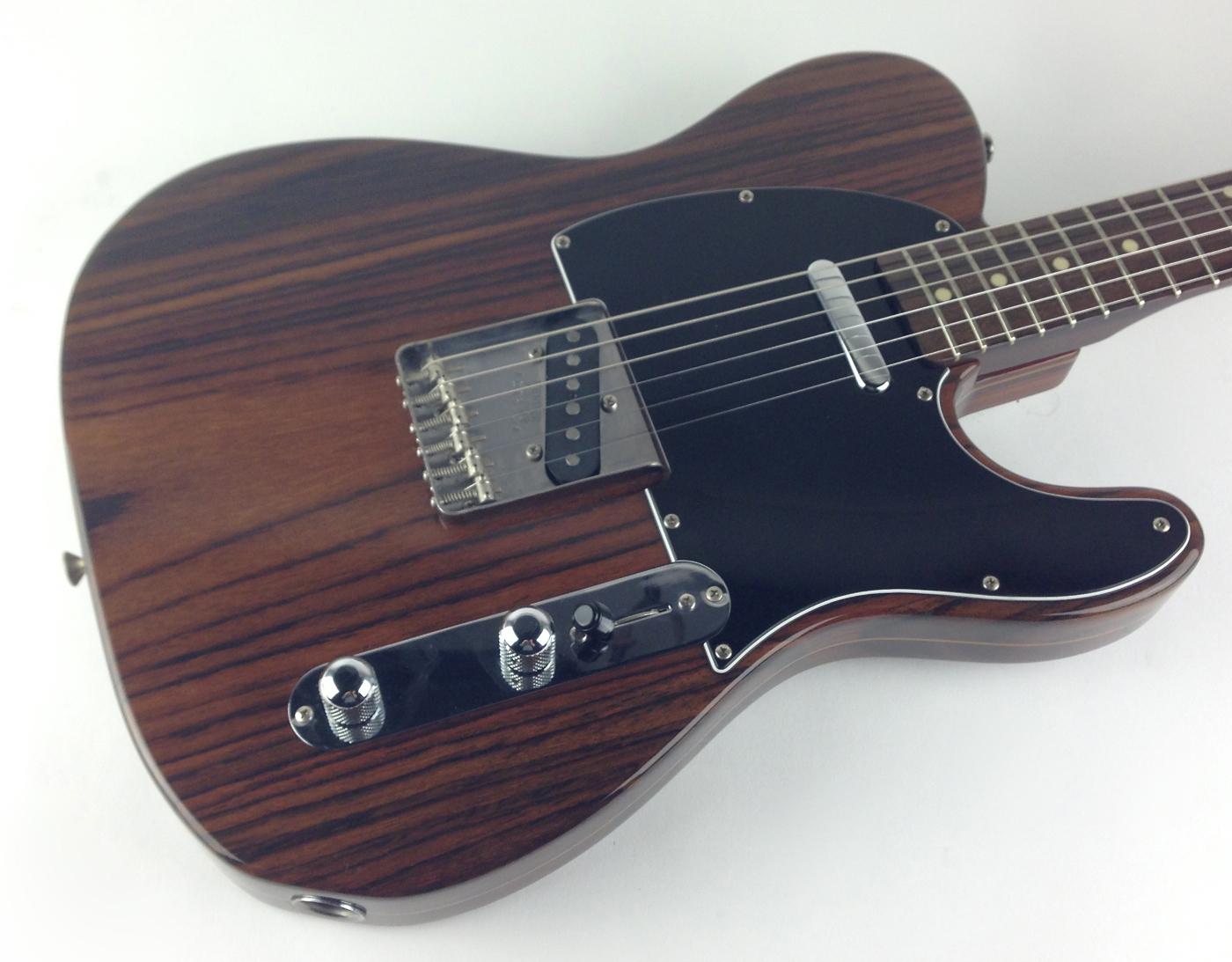 fender tl69 115 rosewood telecaster 1985 rosewood guitar for sale thunder road guitars. Black Bedroom Furniture Sets. Home Design Ideas