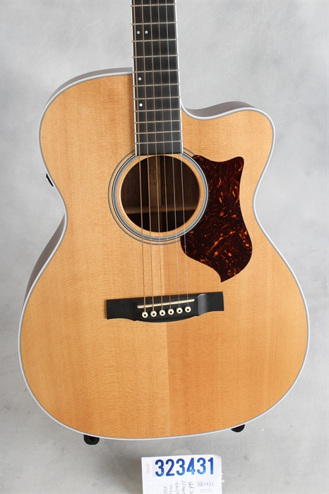 martin omcpa3 acoustic electric guitar 2012 guitar for sale mandolin brothers. Black Bedroom Furniture Sets. Home Design Ideas