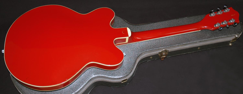 Gretsch monkees rock 39 n 39 roll model 1967 red guitar for - Rock n roll mobel ...