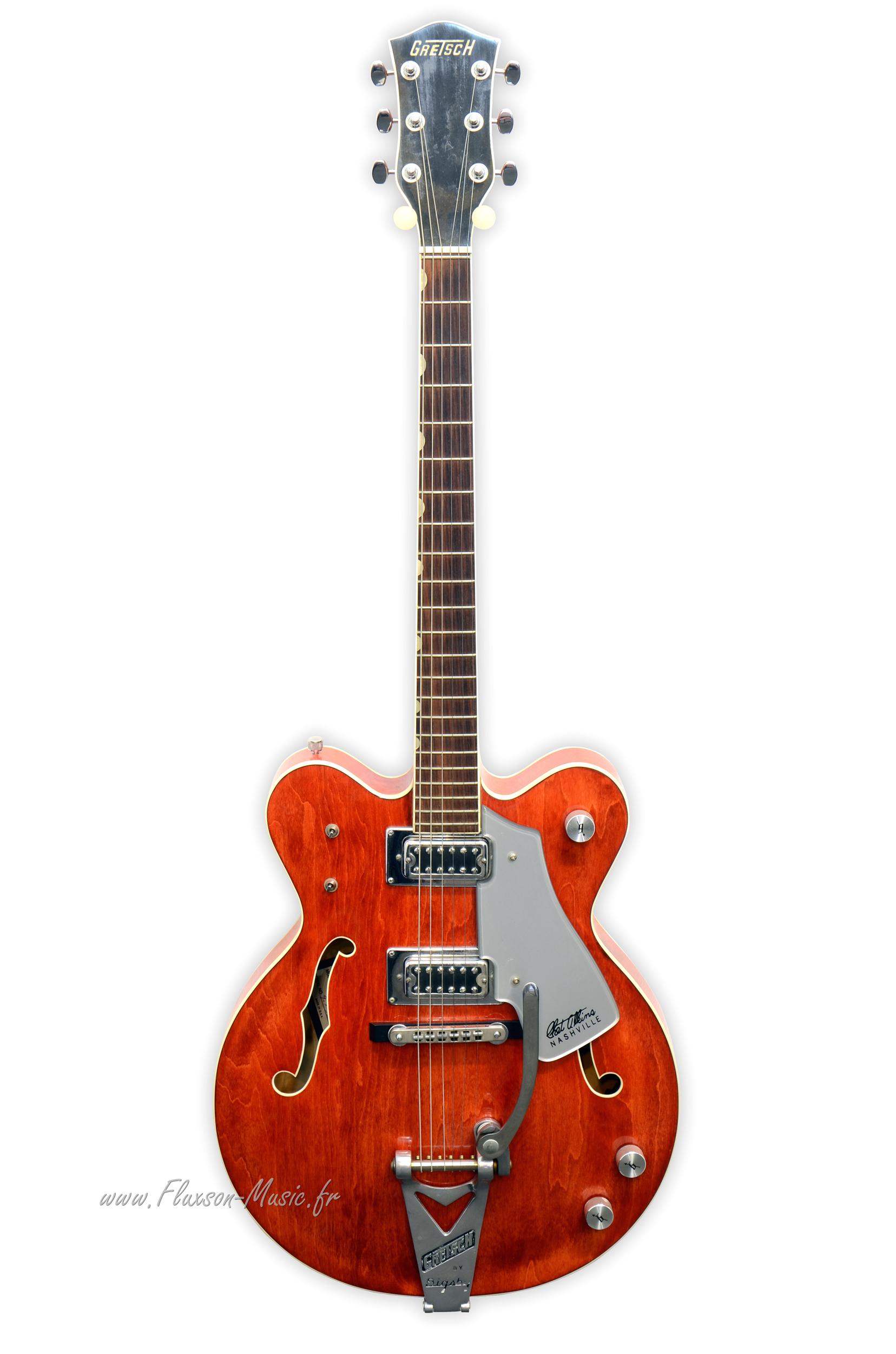 Furniture Outlet Nashville Gretsch 6120 / 7660 Chet Atkins Nashville 1976 Guitar For Sale Fluxson ...
