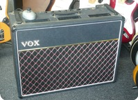 Vox AC30 1964 Black