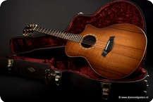 Taylor Guitars Koa GAce Fall Limited 2011 2011 Shaded Edge Burst