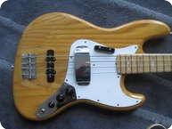 Fender Fender Jazz Bass 1975