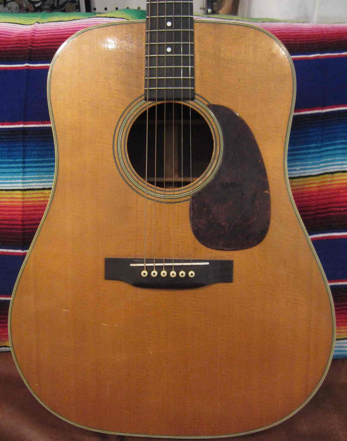 martin d28 1947 guitar for sale new kings road guitars. Black Bedroom Furniture Sets. Home Design Ideas