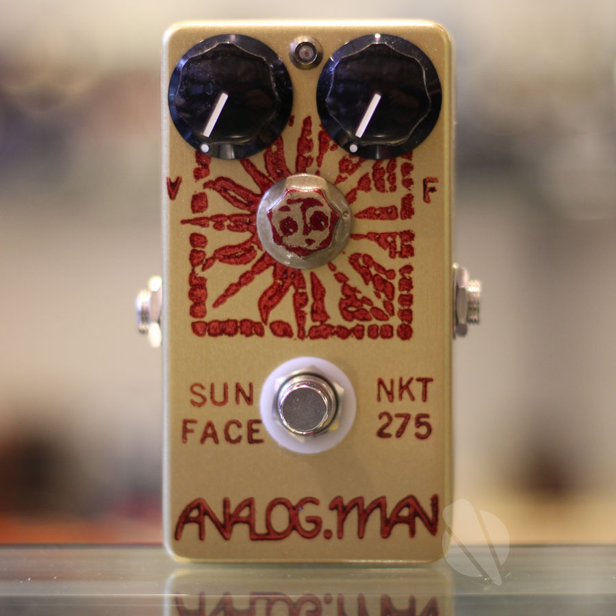 Analog Mans Guide To Vintage Effects Ebook PDF 2019 - ZSOI4
