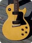 Gibson Les Paul TV Special 1956 Yellow TV Finish