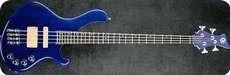 Frog Beta 4 Blue Custom