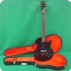 Gibson L 6 Deluxe 1976 Cherry