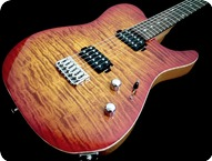 Lipe Guitars Soldato Made To Order 2015
