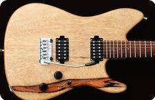 Lipe Guitars El Capo Made To Order 2015