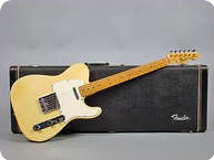 Fender Telecaster ON HOLD 1968 Blonde