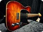 Husemoens Gitarmakeri NWS T style Made To Order
