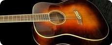 Husemoens Gitarmakeri NWS ACOUSTICS JARLE BERNHOFT Made To Order
