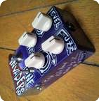 Vl Effects Tone Invaders 2013 DarkMetalicPurplenatural Tin