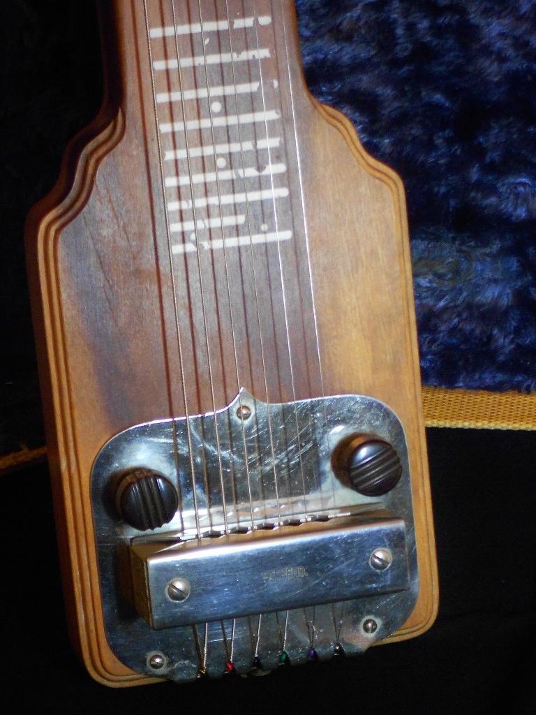 VINTAGE FENDER PEDAL STEEL GUITAR SERIAL NUMBER      eBay fender pedal steel serial numbers Connect
