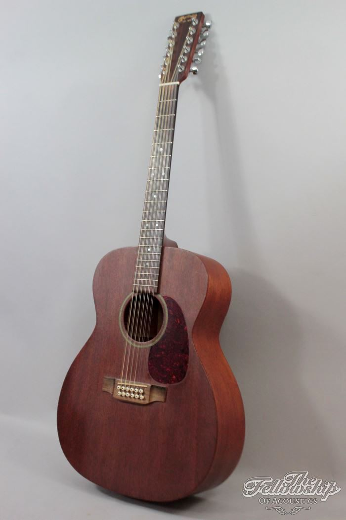 martin j12 15 all solid mahogany 12 string jumbo 2002 guitar for sale the fellowship of acoustics. Black Bedroom Furniture Sets. Home Design Ideas