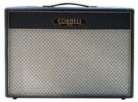 Cornell Plexi 1820 1x12 Combo 2013 Black