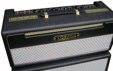 Cornell LegACy 30 Head 2013 Black