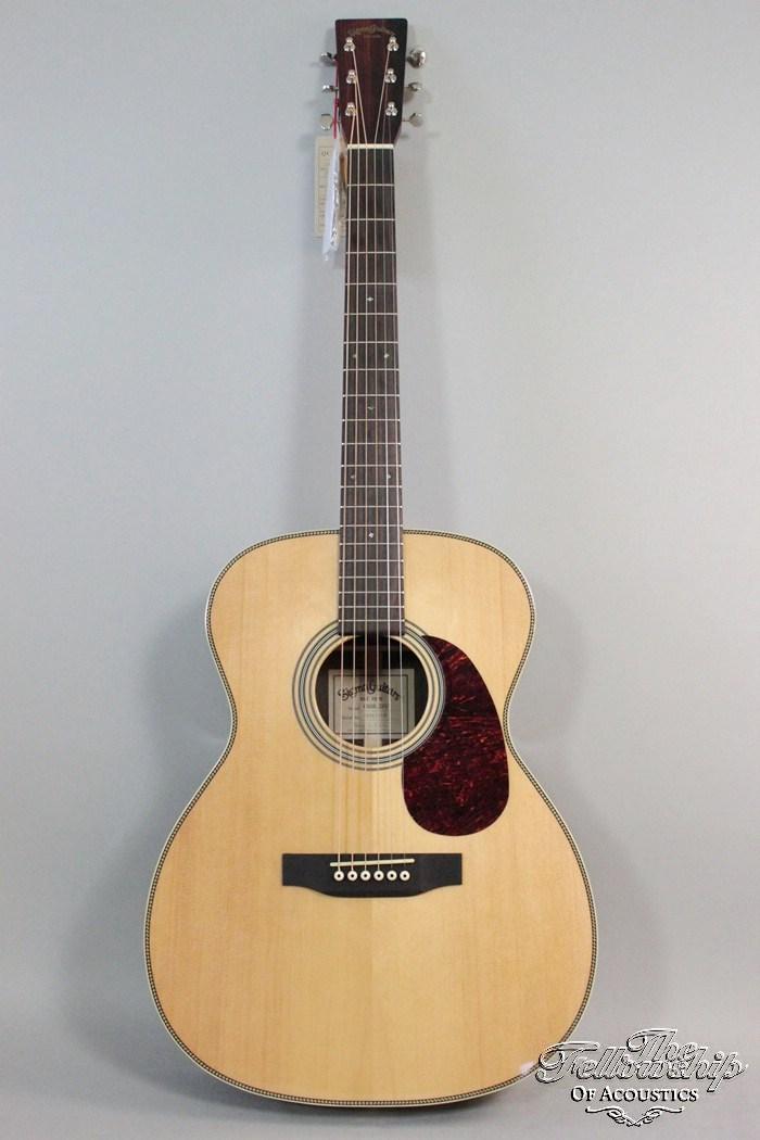 sigma 000r 28v rosewood spruce om model 2013 guitar for sale the fellowship of acoustics. Black Bedroom Furniture Sets. Home Design Ideas