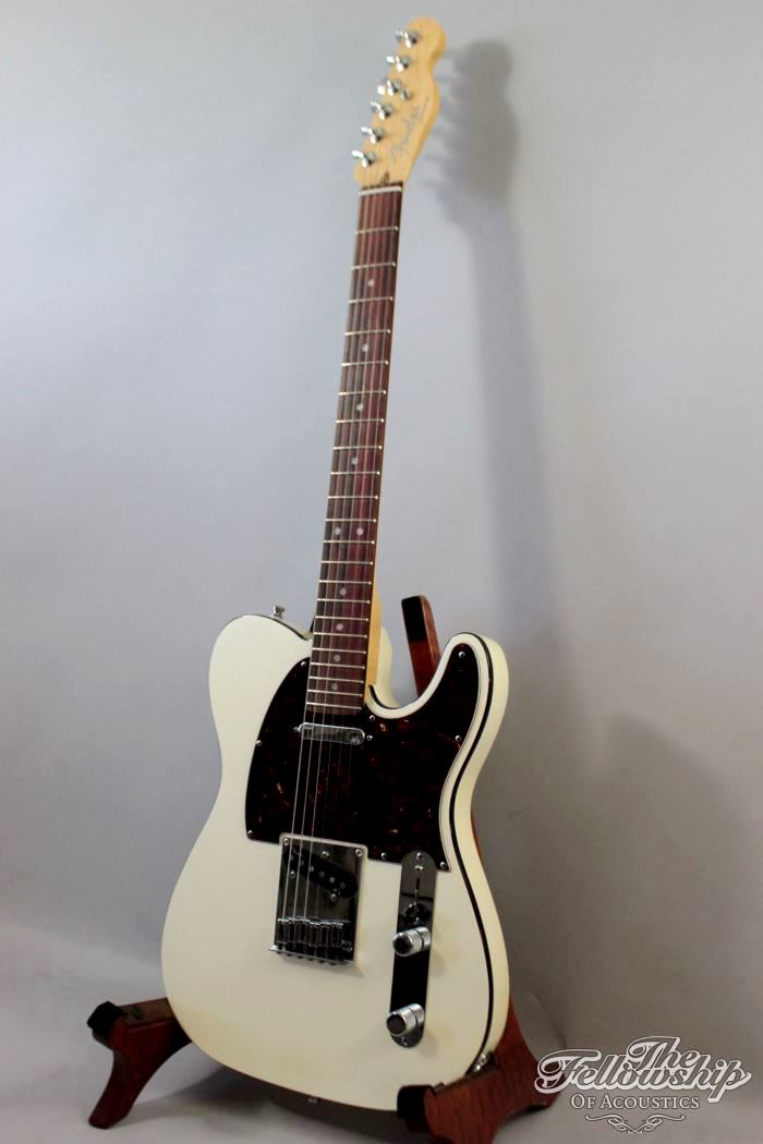 Fender Telecaster American Deluxe 60th Anniversary ...