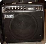 Mesa Boogie MARK II B 1983