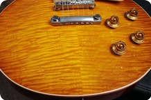 Gibson Custom Shop Sandy Collectors Choice 4 Aged 2011