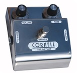 Cornell First Fuzz 2016 Stainless