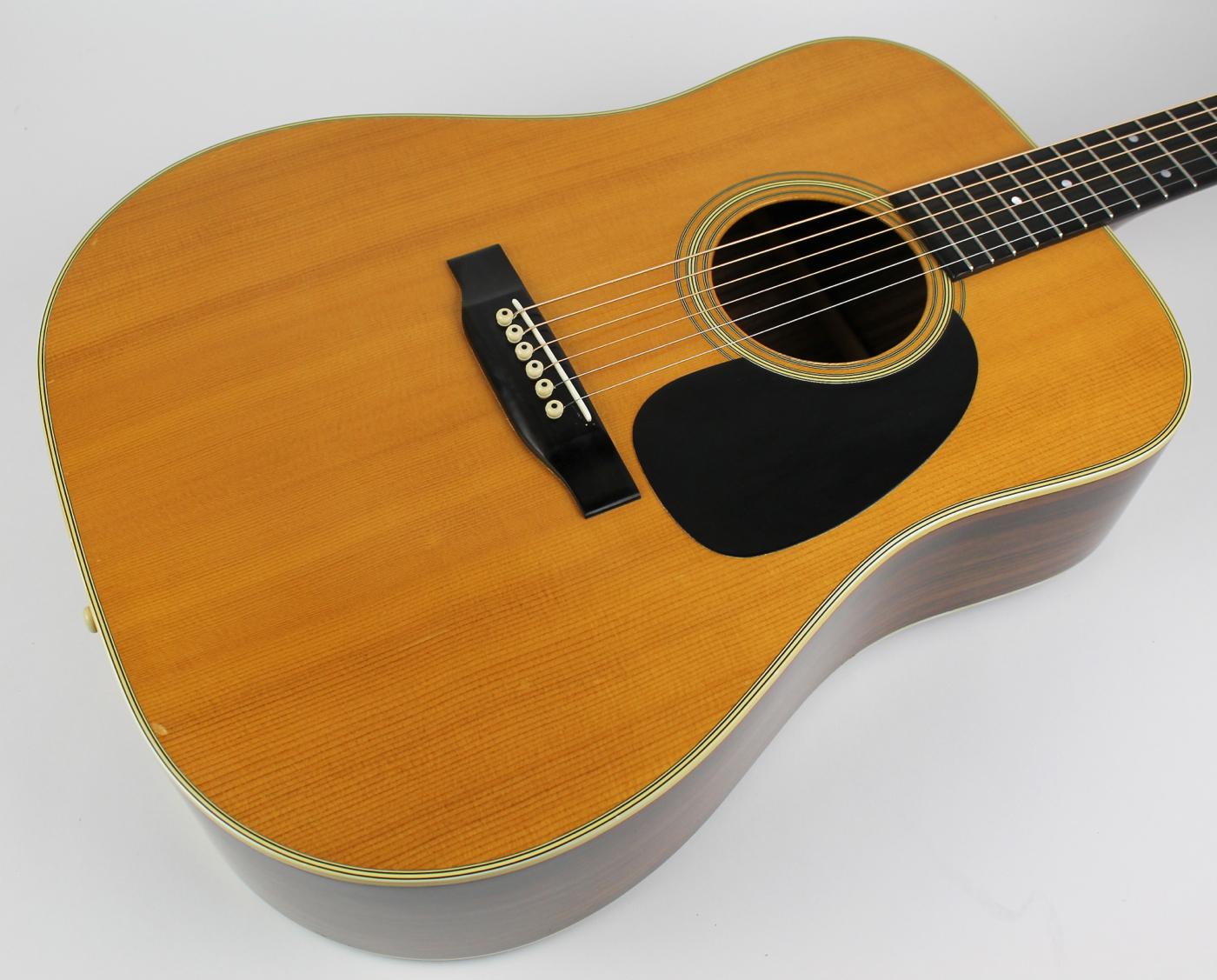 martin d28 1970 natural guitar for sale thunder road guitars. Black Bedroom Furniture Sets. Home Design Ideas