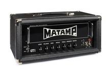 Matamp GT1 2014 Various