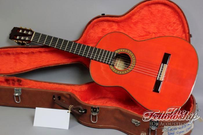 Guitars Felipe Conde