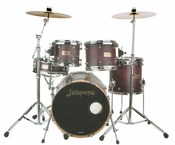 Jalapeno Drums Classic Series