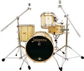 Jalapeno Drums Elite Series