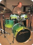 Jalapeno Drums The Punkster