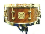 Jalapeno Drums Prestige Series Snare Drums