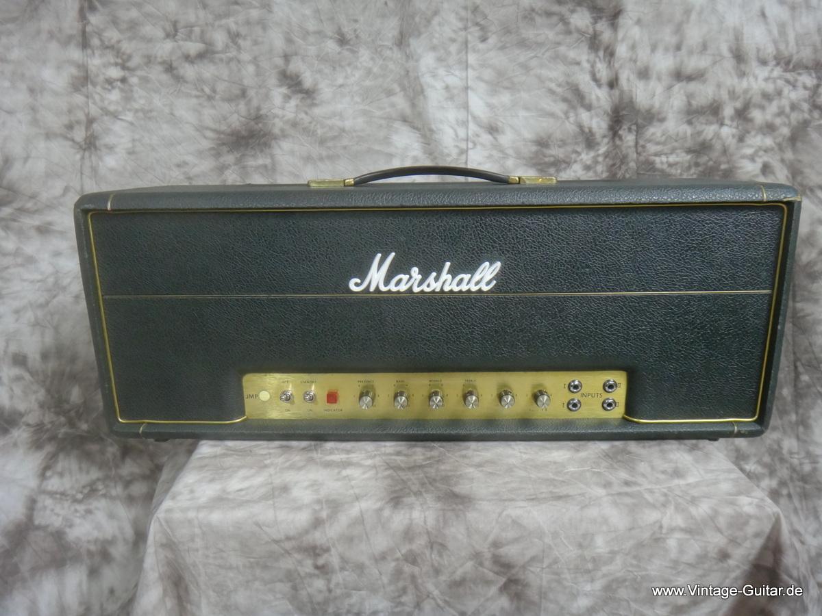 marshall model 1959 jmp super lead 100 1970 black tolex amp for sale vintage guitar oldenburg