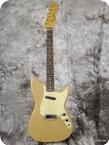Fender Musicmaster 1959 Desert