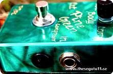 Bjf Pine Green Compressor 2014