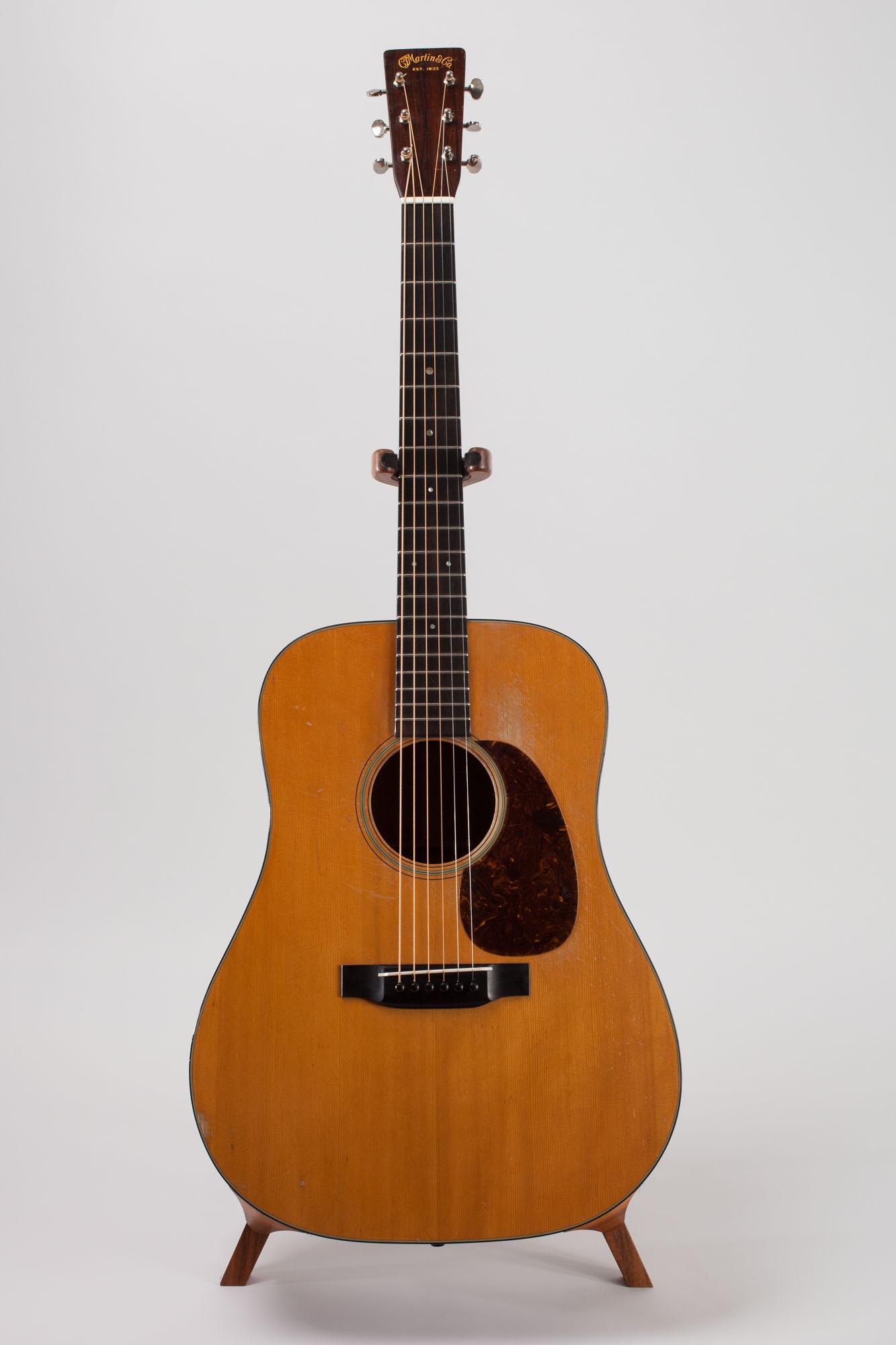 c f martin d 18 1939 natural guitar for sale jet city guitars. Black Bedroom Furniture Sets. Home Design Ideas
