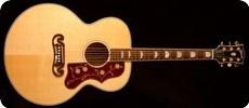 Gibson J 200 Standard 2014 Natural