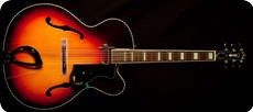 Guild A 150 2014 Antique Burst